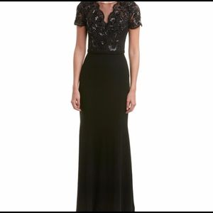 Beautiful theia couture gown!